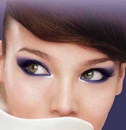Las operaciones de las arrugas bajo los ojos